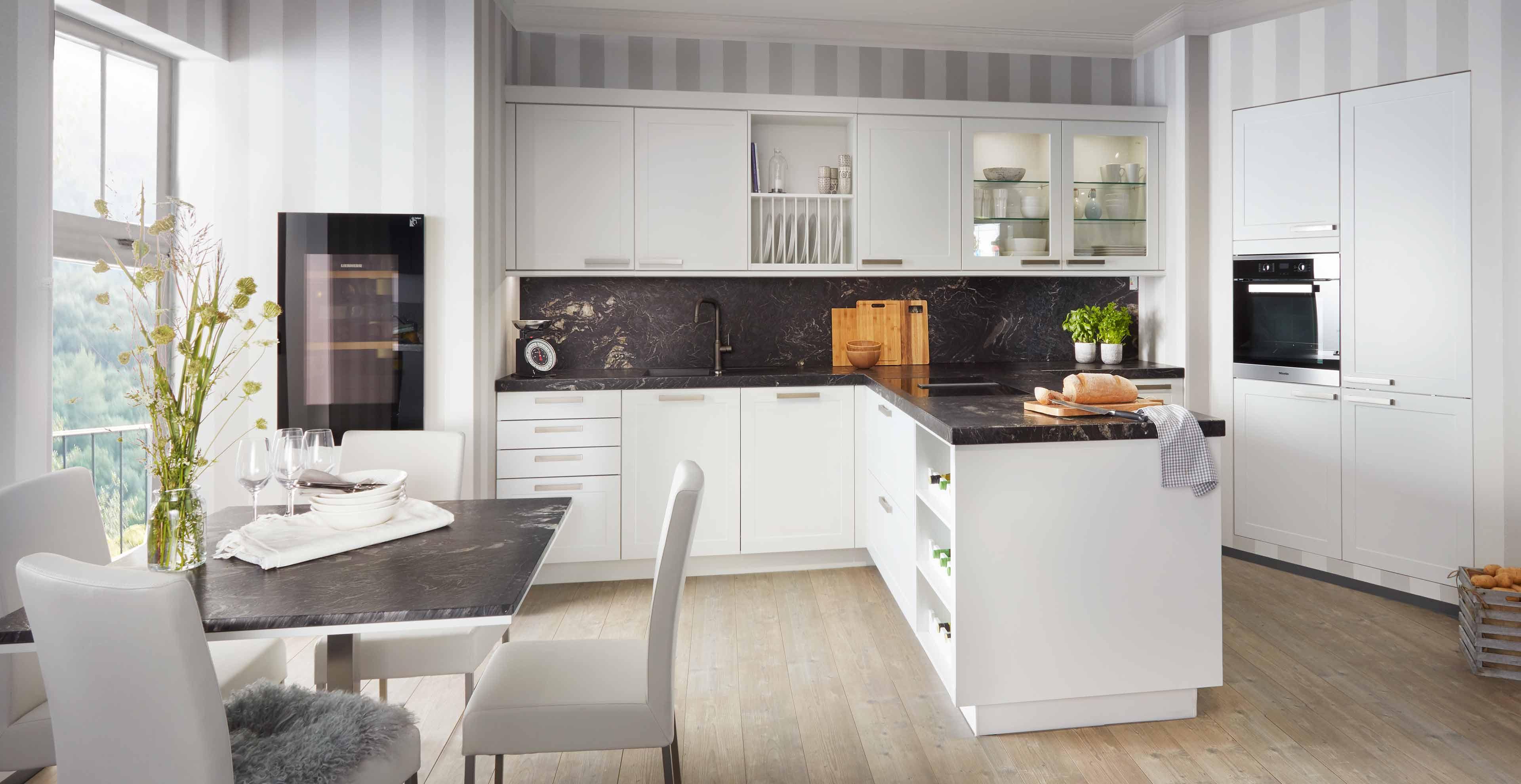 Granit in der Küche zu Top-Preisen  Marquardt Küchen