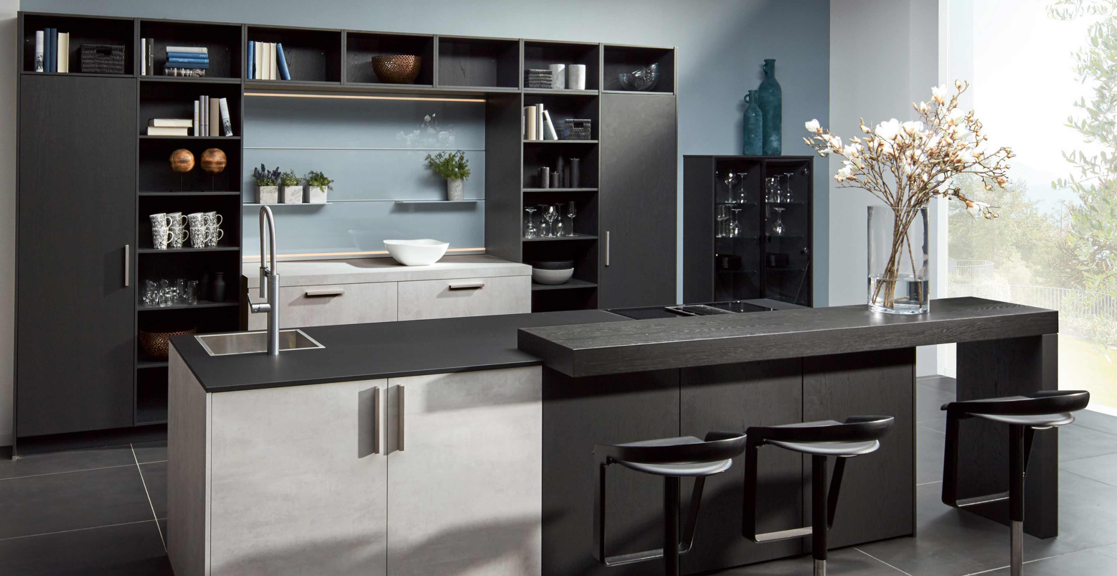 Küchentrends Neuheiten 2021