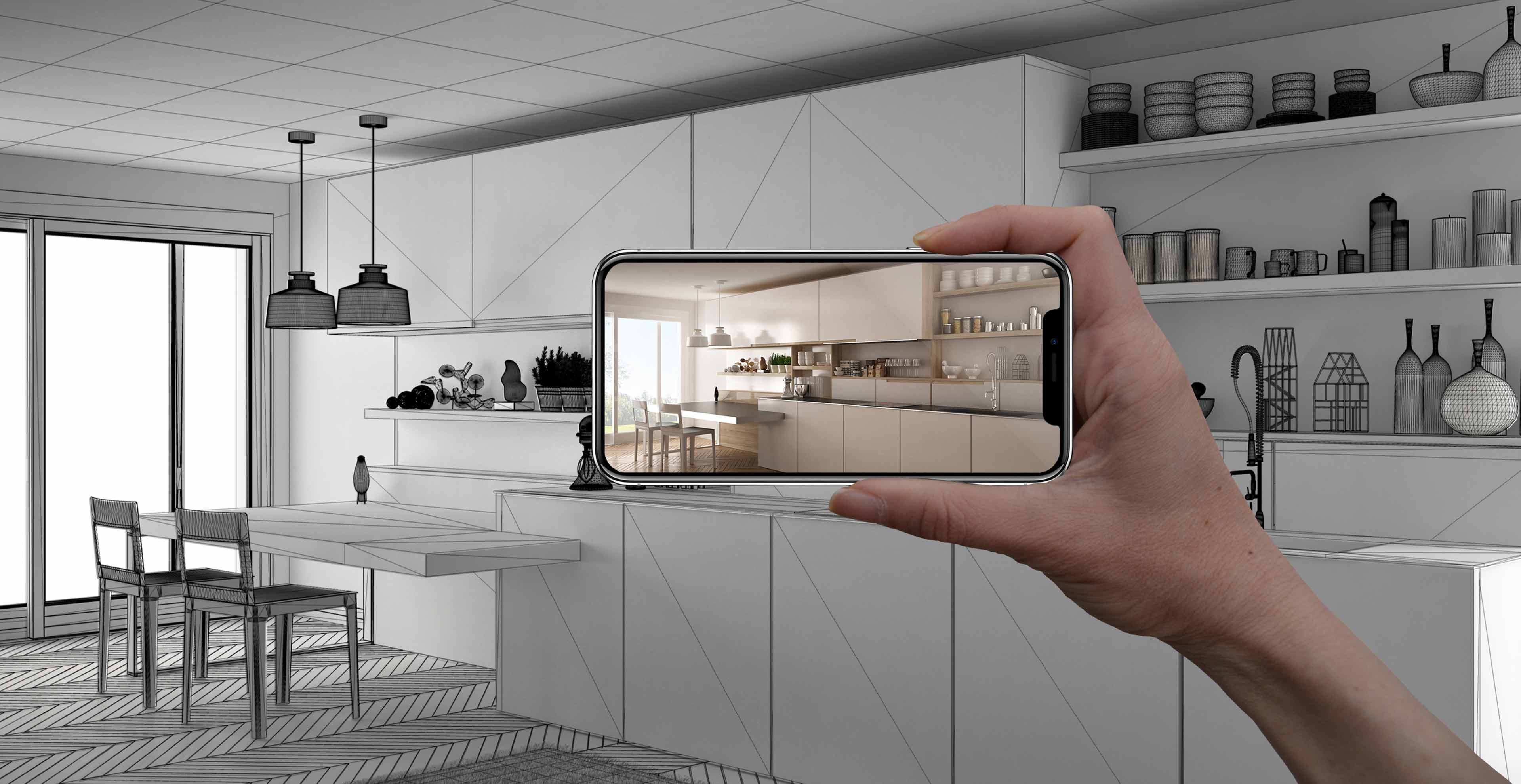 19D Küchenplaner - einfach und genial  Marquardt Küchen