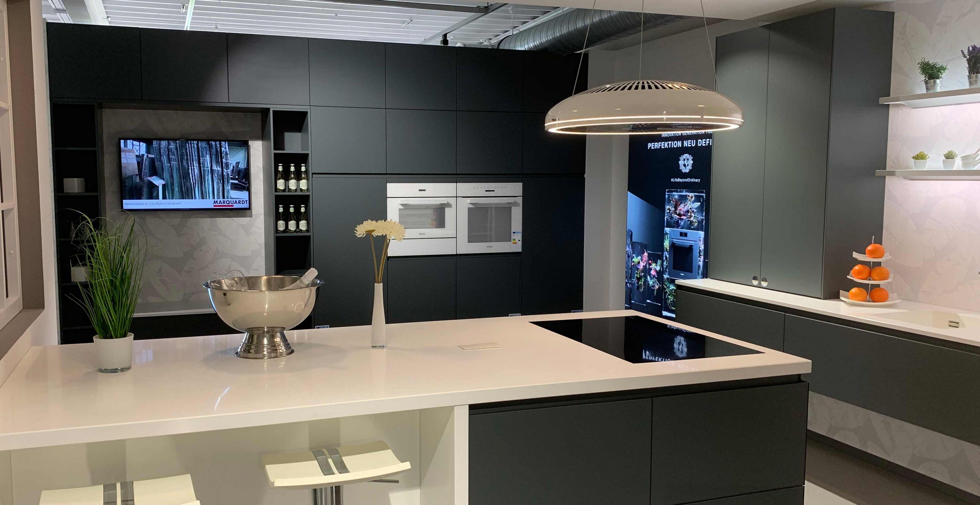Küchenstudio Hamburg-Halstenbek – Marquardt Küchen