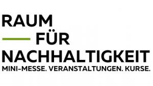 Raum für Nachhaltigkeit Logo