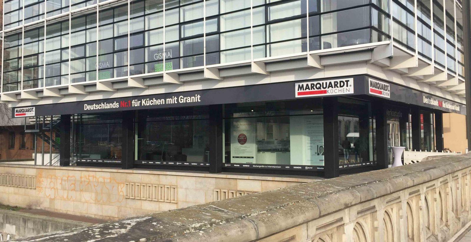 Küchenstudio Hannover - Marquardt Küchen