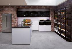 Stilvolle Küche im Industrial Style - Marquardt Küchen