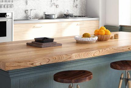Küchenarbeitsplatten edel & günstig | Marquardt Küchen
