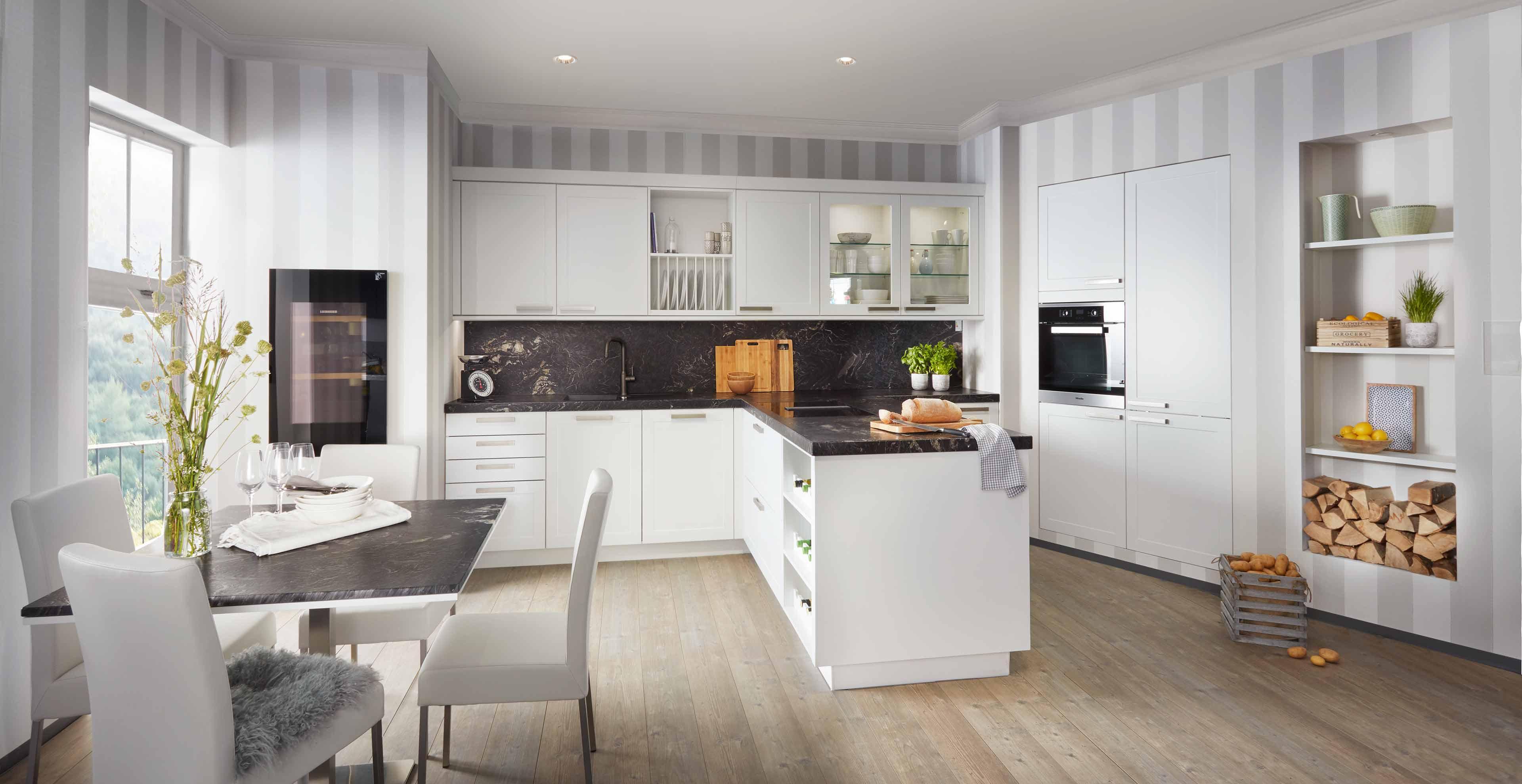 Die Landhausküche - Marquardt Küchen